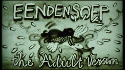 Eendensoep Adult ws