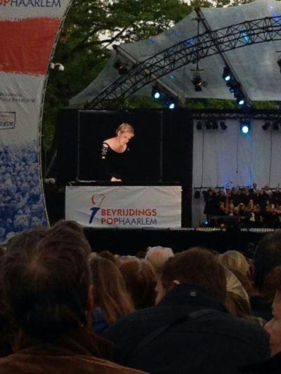 Gerrie Hondius, Herdenkingsconcert 2014